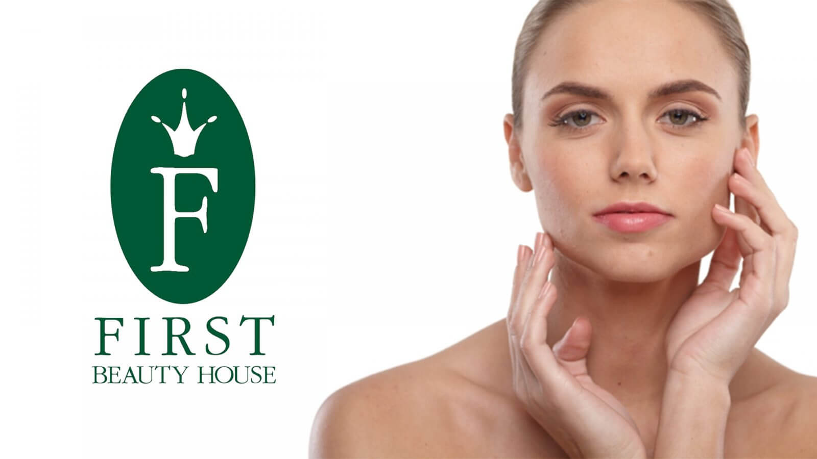 FIRST BEAUTY HOUSE MAIN IMAGE
