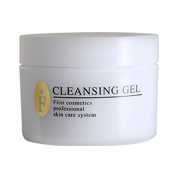 First Skin Care Series Cleasing gel